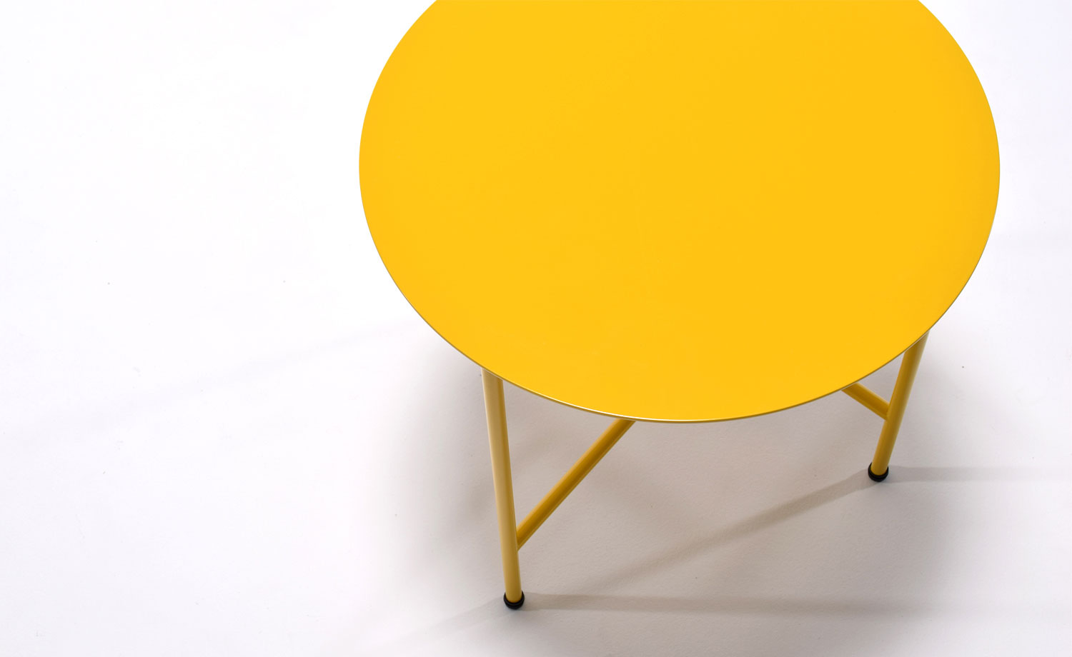 T-TABLE-YELLOW image #6