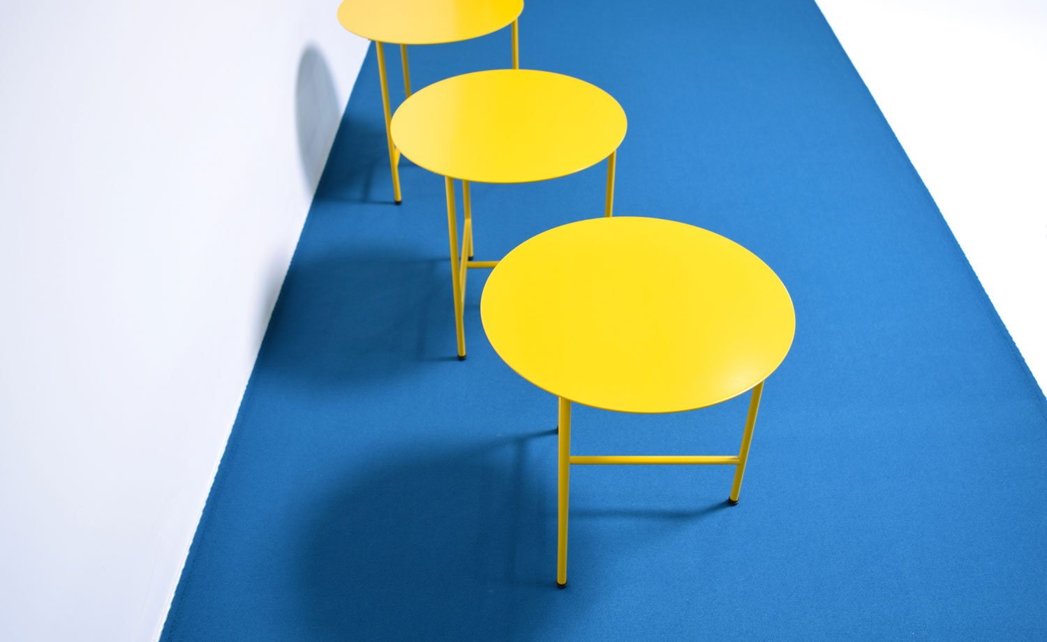 T-TABLE-YELLOW image #4