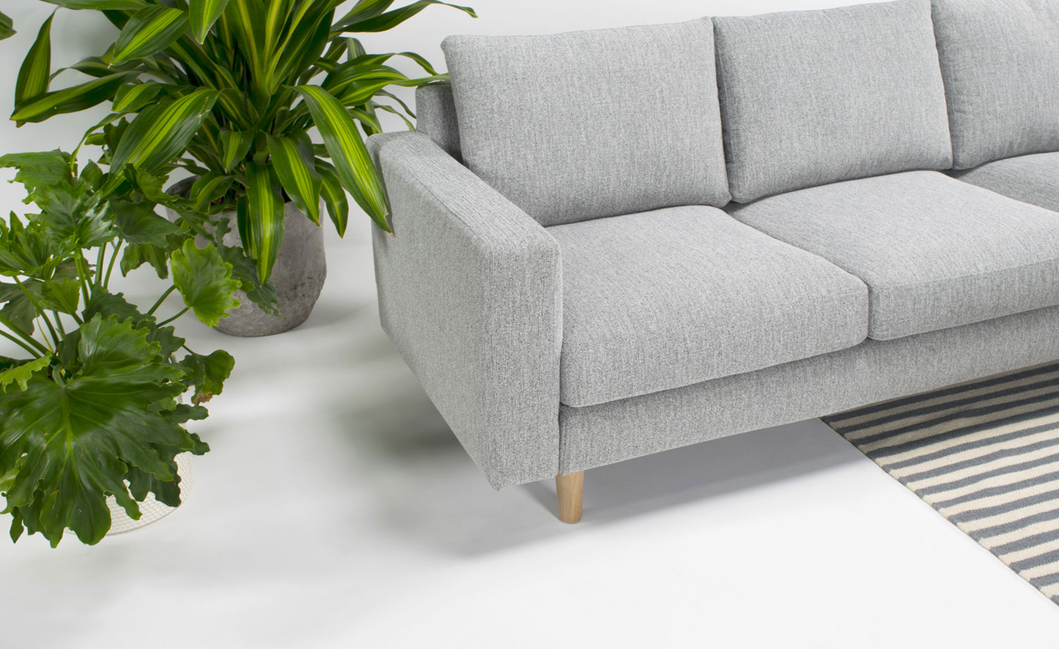 Maritime sofa, classic touch., slide 2