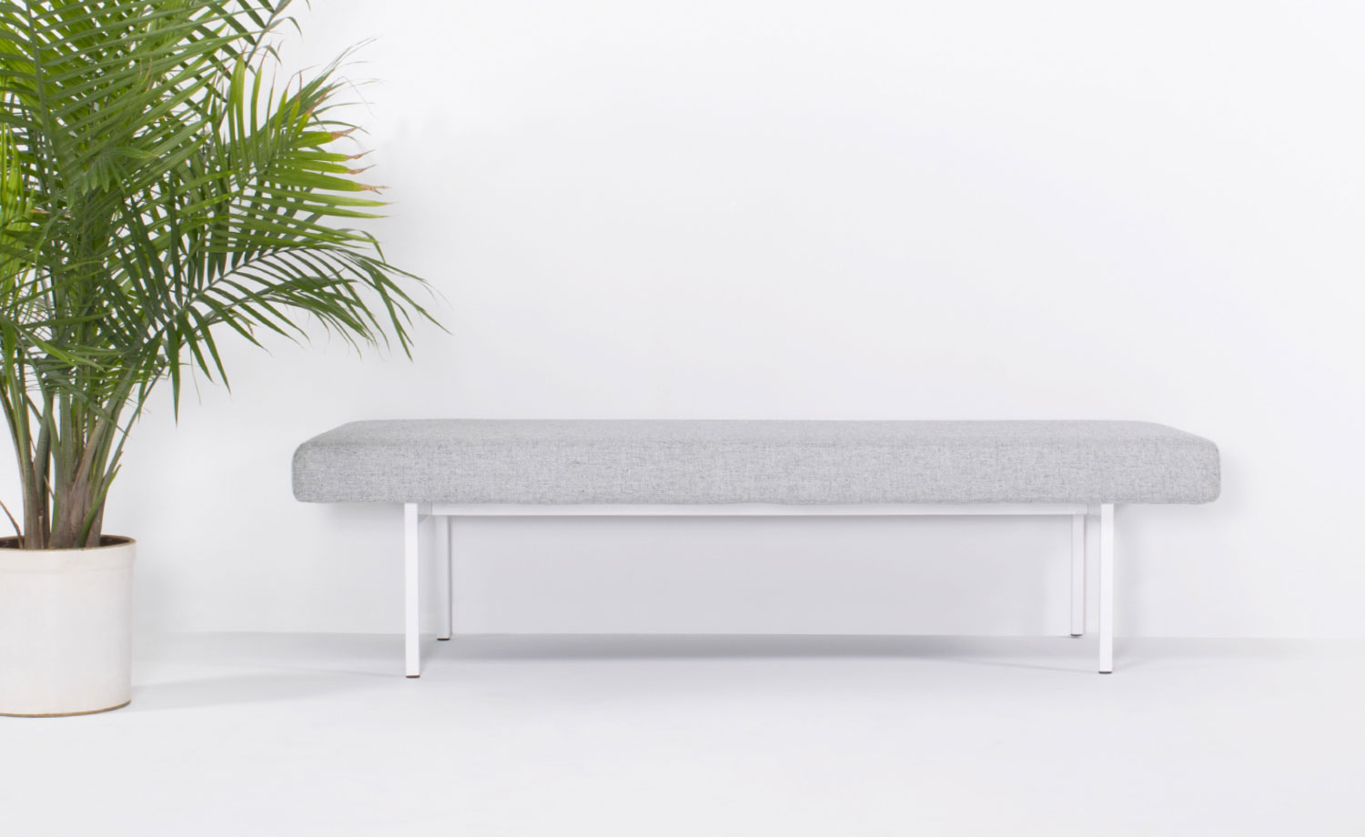 BENCH 72×24 (Slipcover) image #2