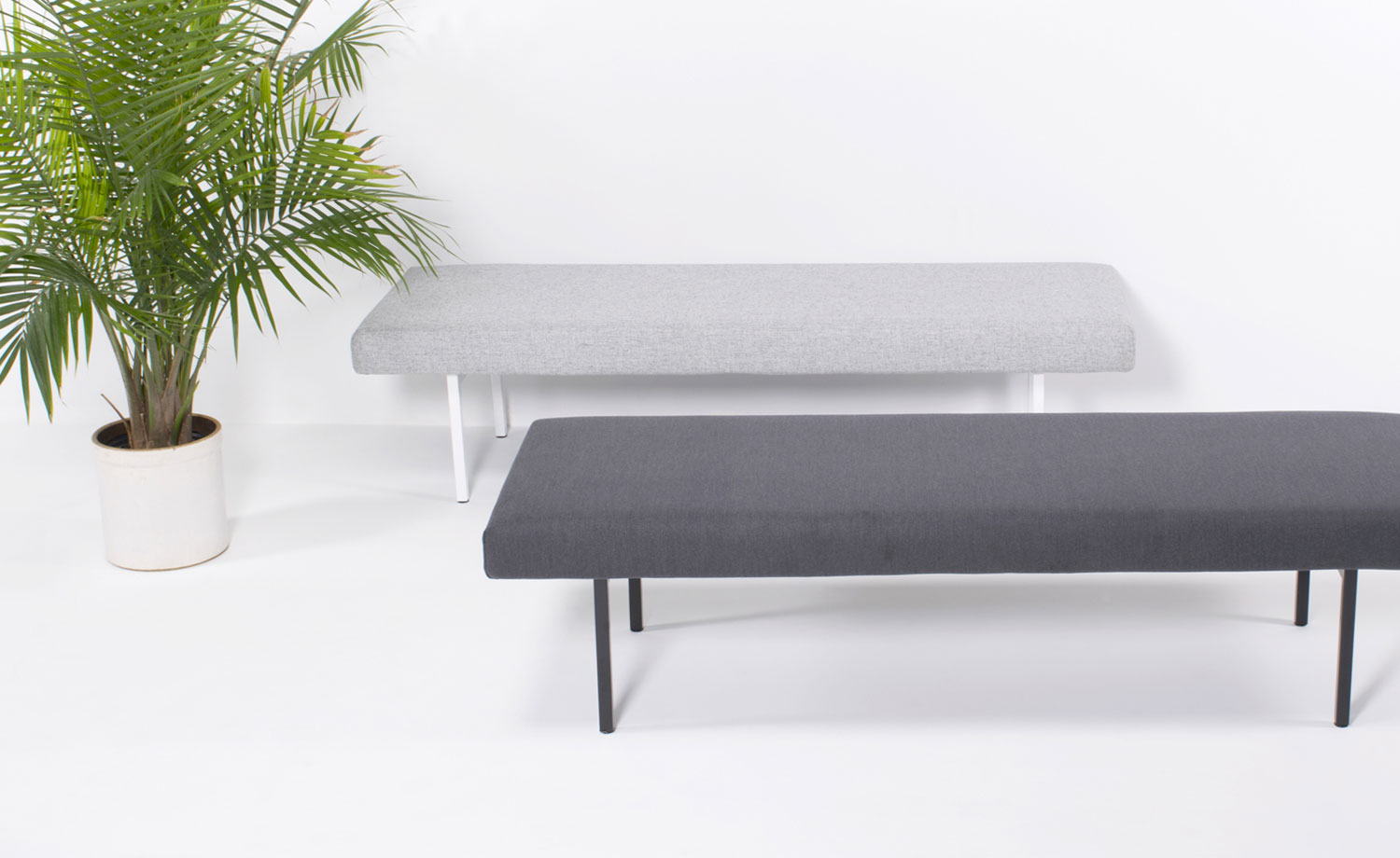 BENCH 72×24 (Slipcover) image #5