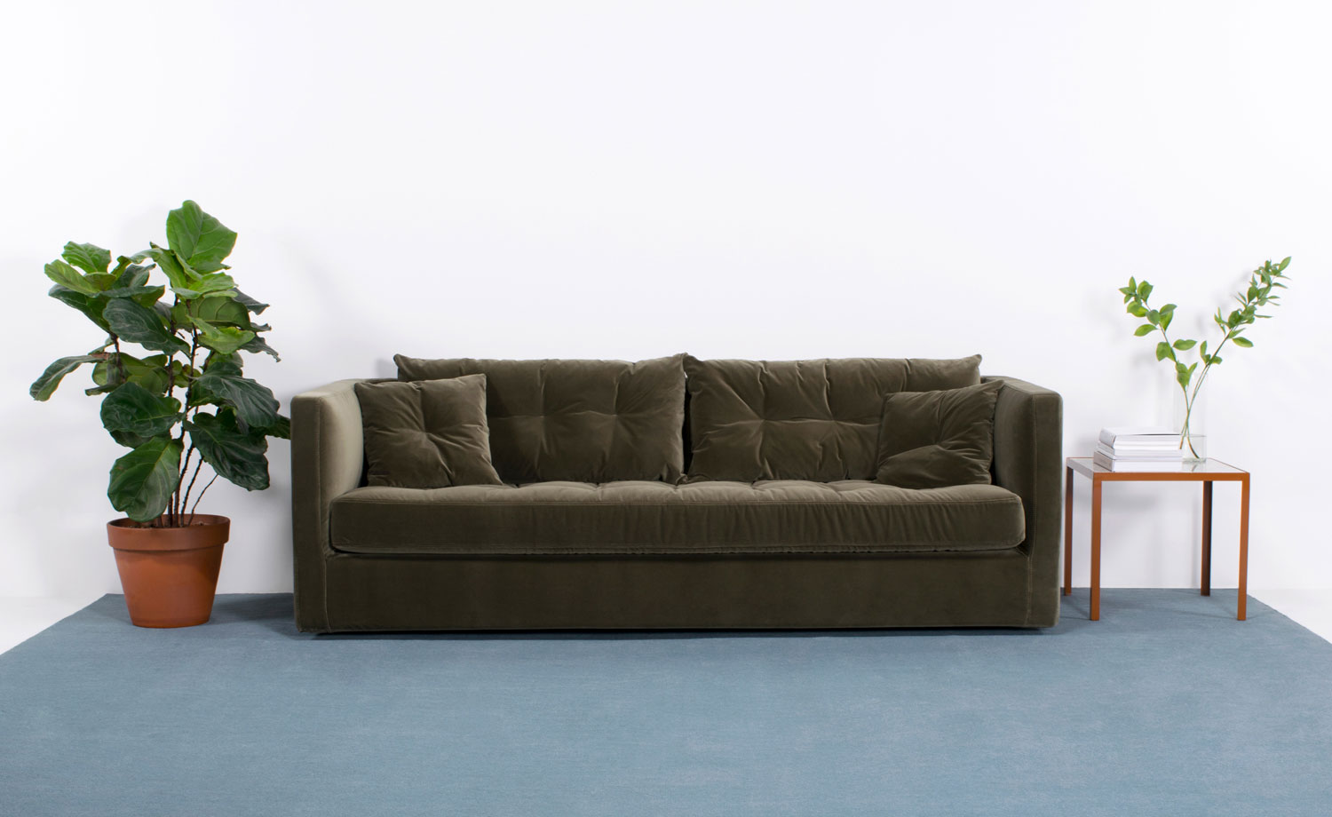 OUR BEST SOFAS
