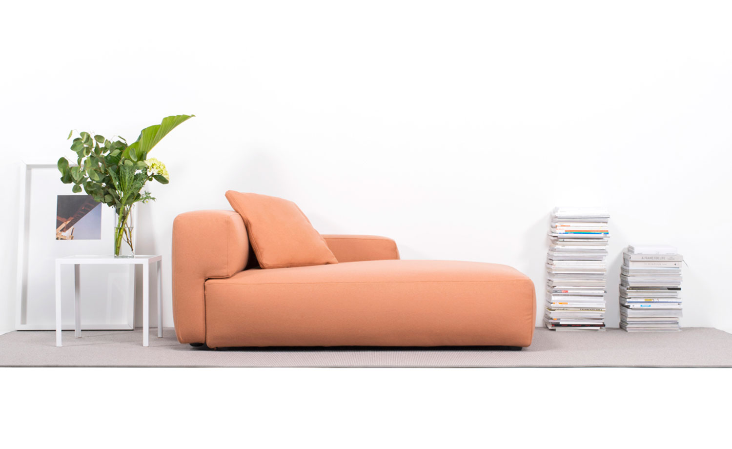 EXPO chaise longue image #0