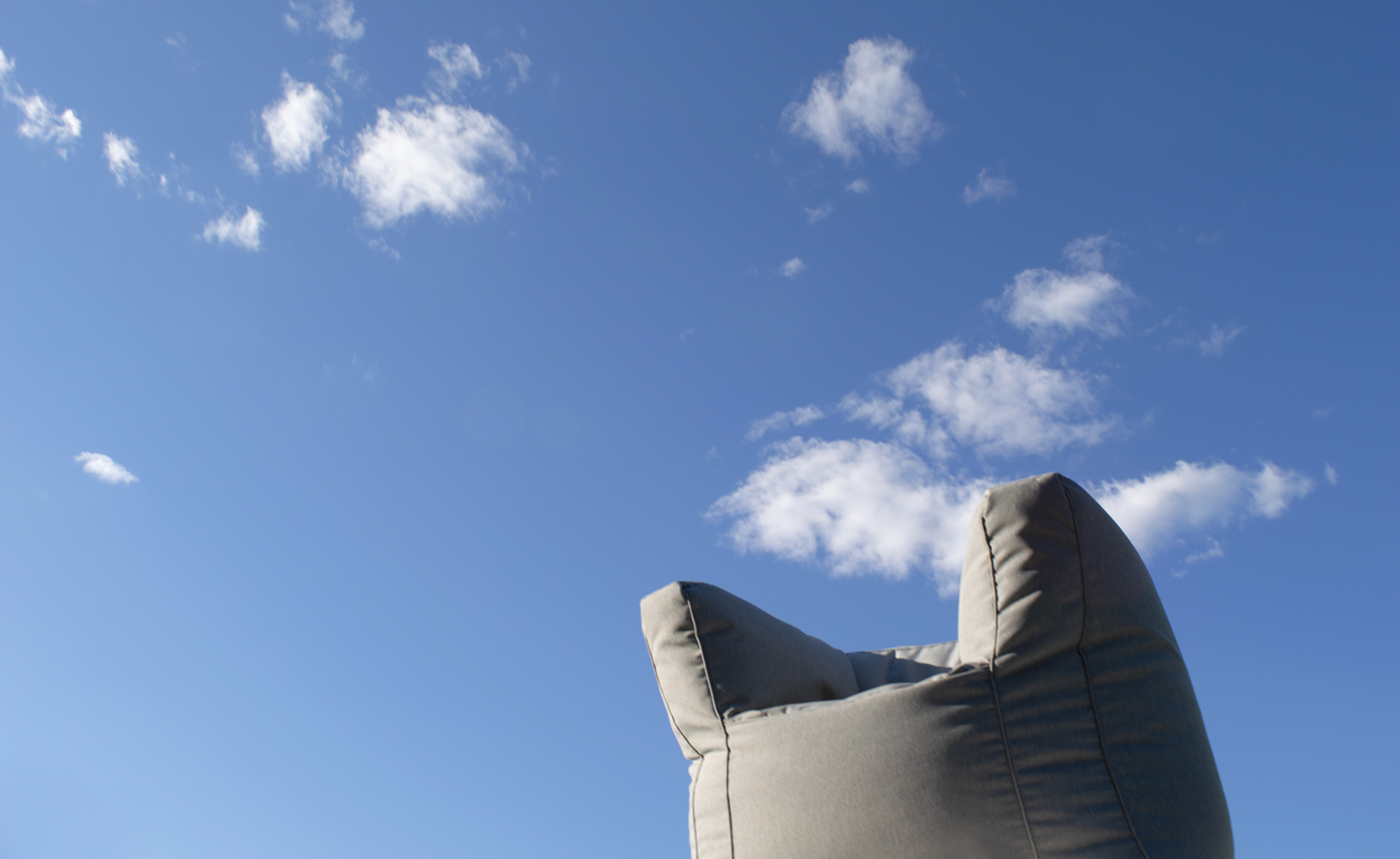 Buying sofas online, easy as one-two-three, slide 3