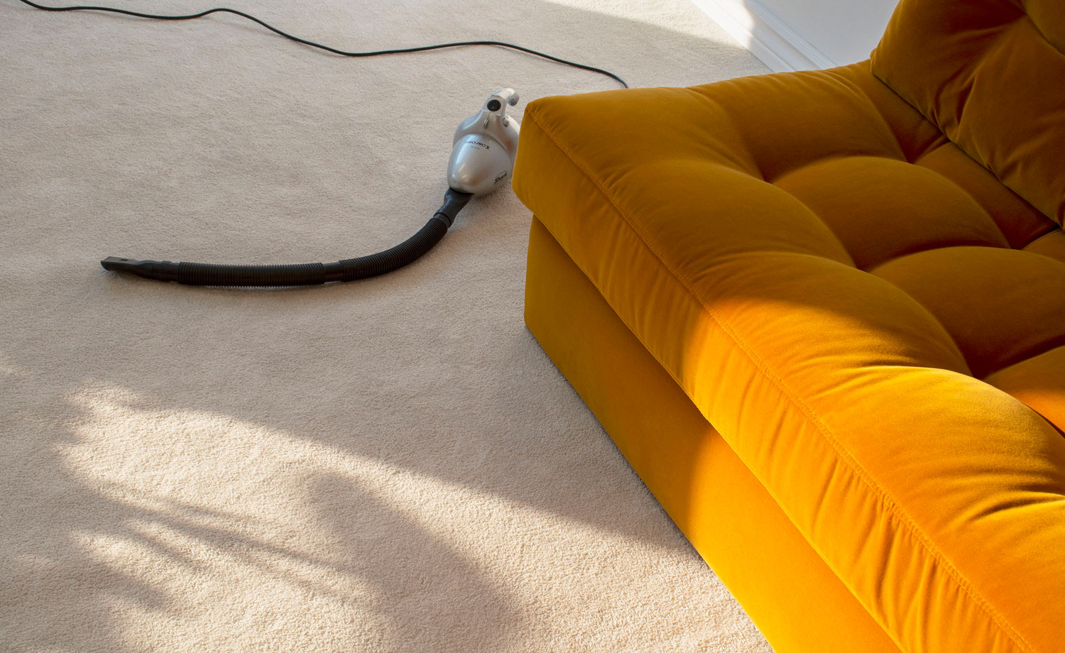 Buying sofas online, easy as one-two-three, slide 2