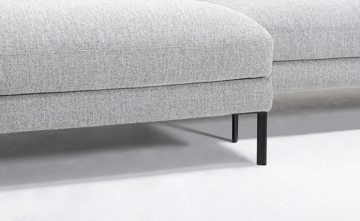 Buying sofas online, easy as one-two-three, slide 5