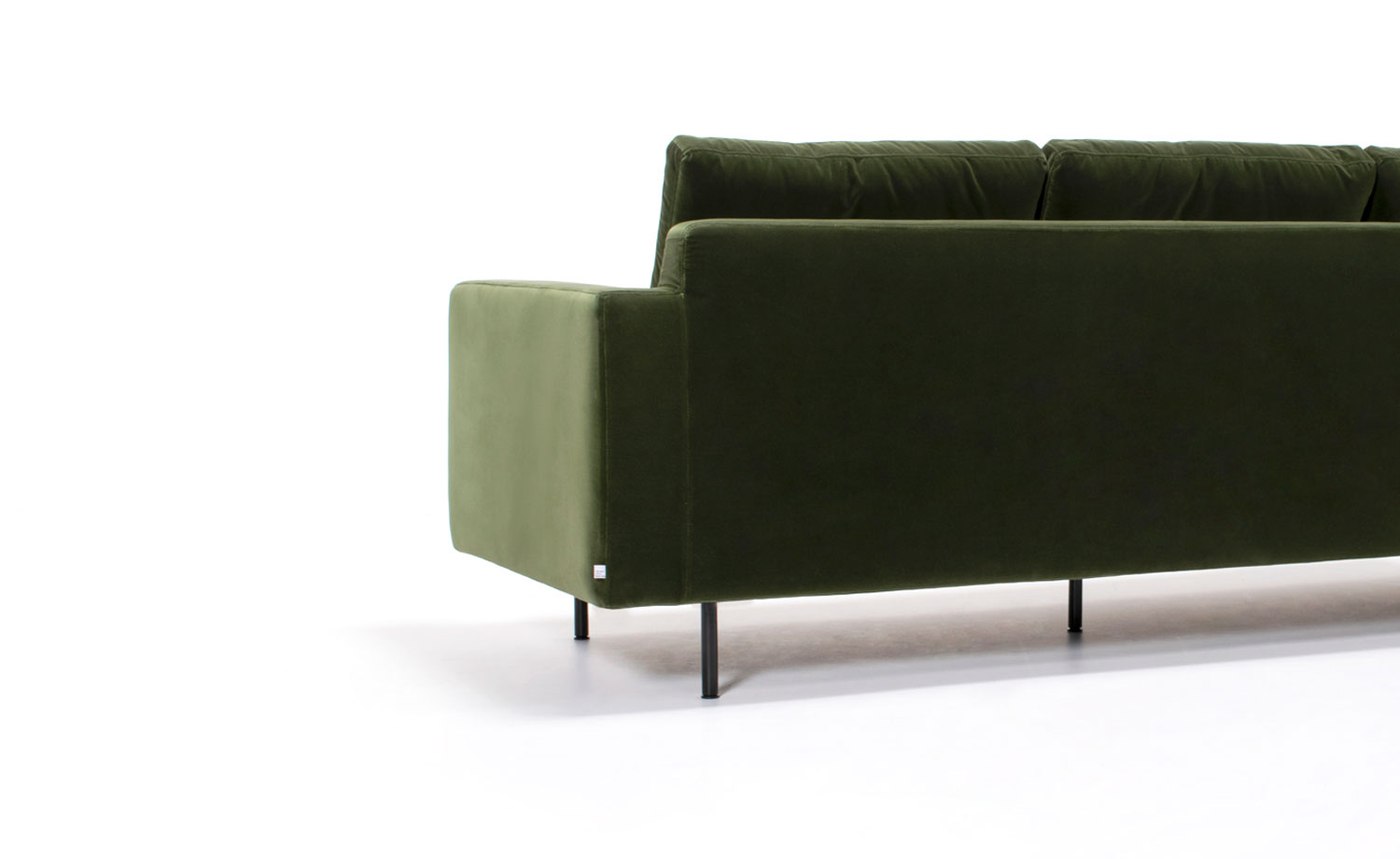 Buying sofas online, easy as one-two-three, slide 4